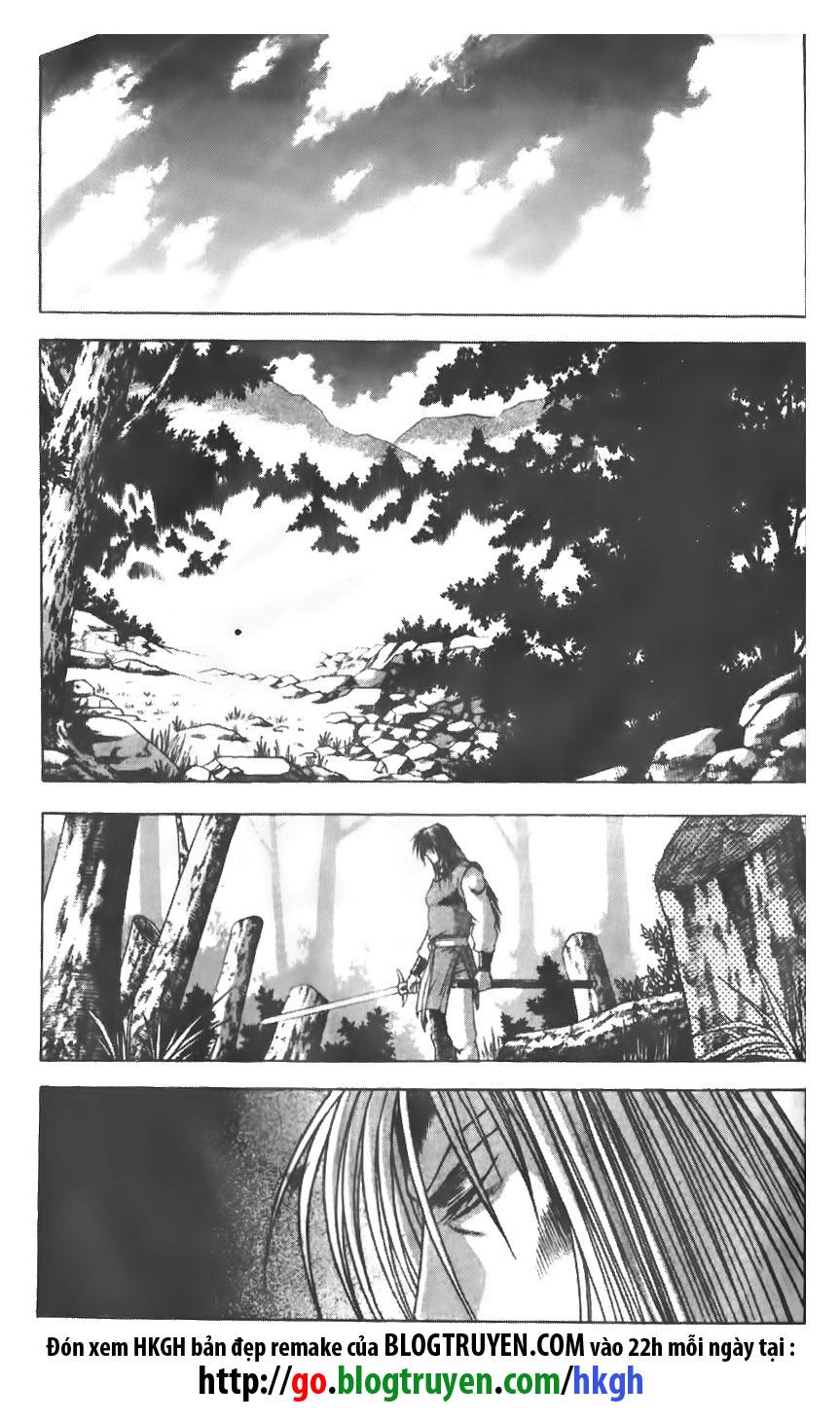 xem truyen moi - Hiệp Khách Giang Hồ Vol28 - Chap 187 - Remake