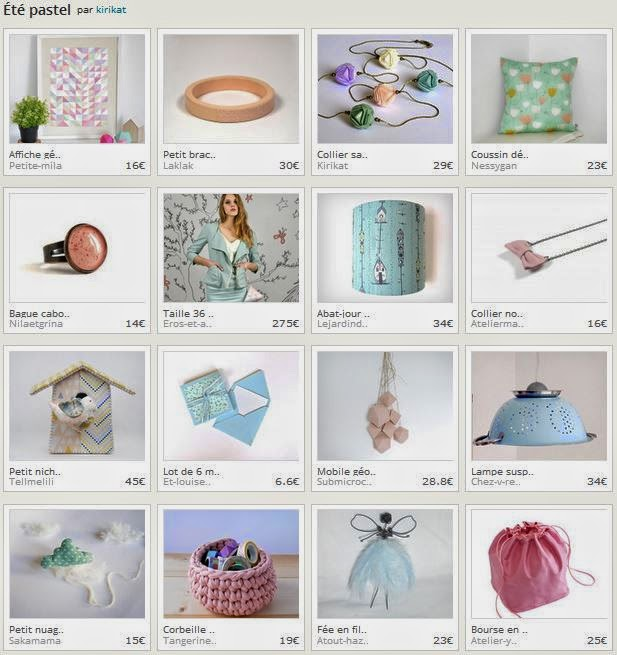 http://www.alittlemarket.com/collection/ete_pastel-336101.html