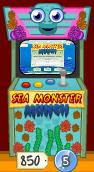 Moshi Games Starcade Sea Monster Munch