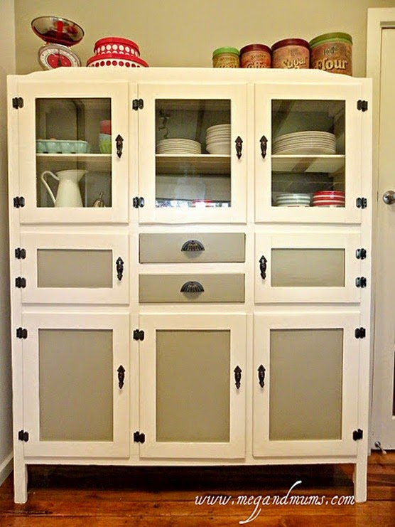 Foundation dezin decor storage ideas for every kitchen for Cabinet storage ideas kitchen