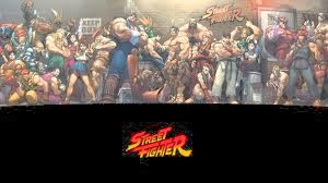 free download street fighter 1