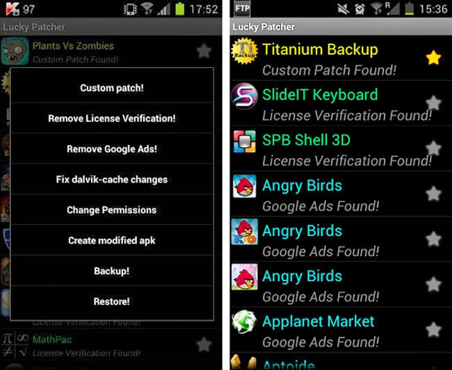 lucky patcher apk  for redmi note 4