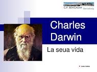 Charles Darwin: Biografia