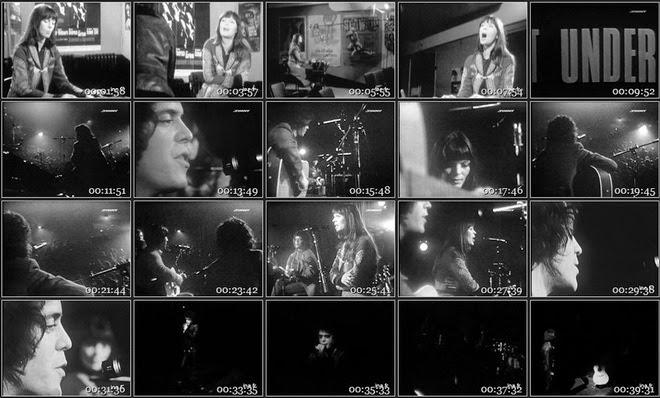... The Velvet Underground ...