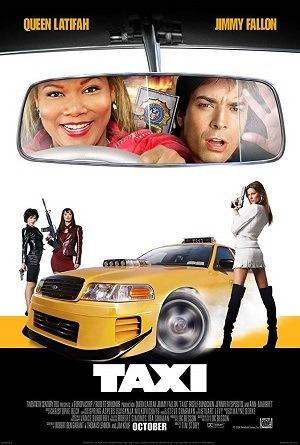 Táxi - Velocidade nas Ruas Filmes Torrent Download capa