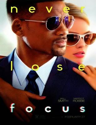 Focus: Maestros de la Estafa  – DVDRIP LATINO