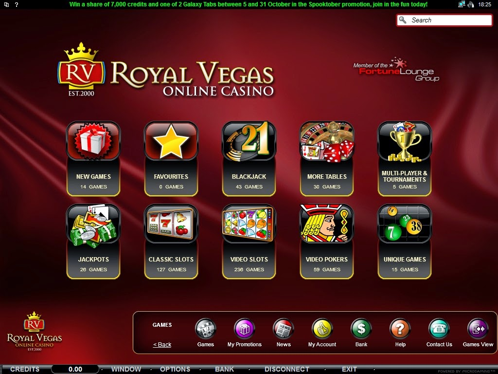 online casino games for android