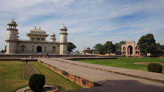 #4 Agra Wallpaper
