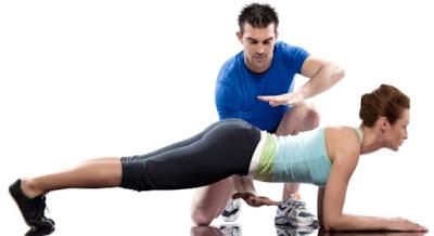Sigue los consejos de los profesionales en tus ejercicios