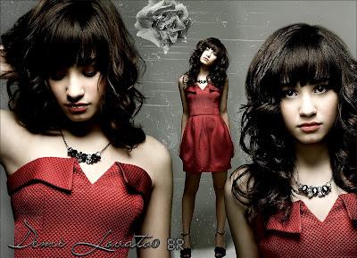 Demi Lovatoo Br