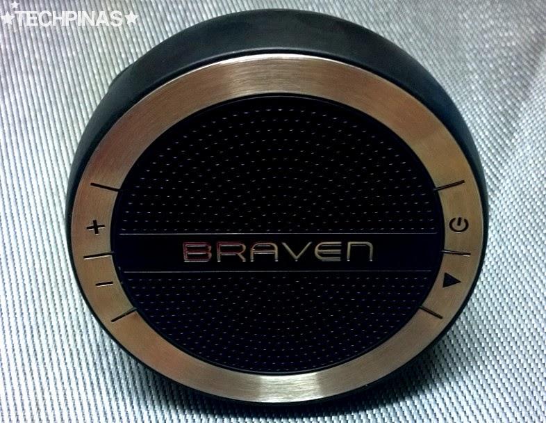 Braven Mira