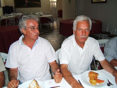 Os dois ex-furriéis