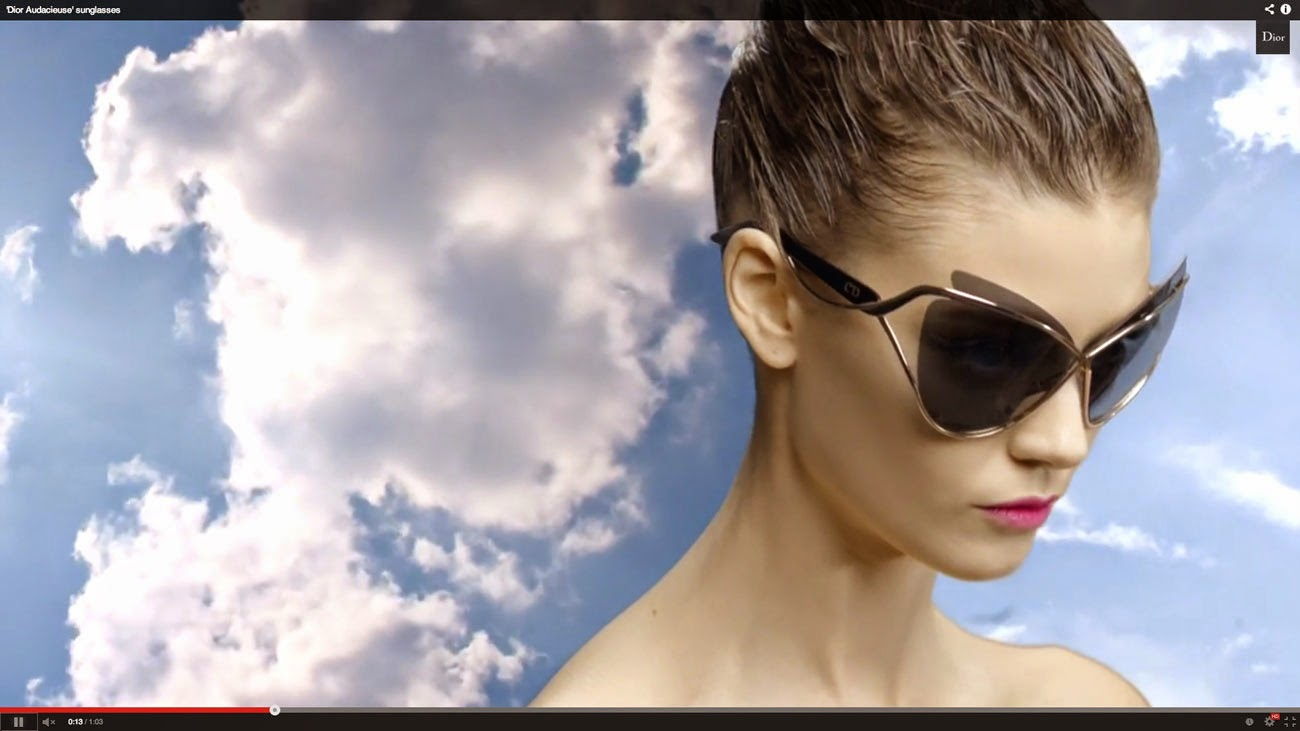 Christian Dior Sunglasses - Useful Information about Christian Dior Sunglasses