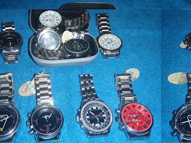Relógios várias marcas