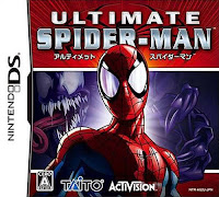 Ultimate Spider-Man – NDS