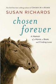 Chosen Forever written by Susan Richards