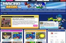 MacroJuegos: juegos online gratis
