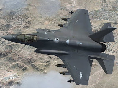 F-35-A-Wallpaper