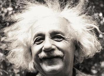 Albert Einstein - www.jurukunci.net