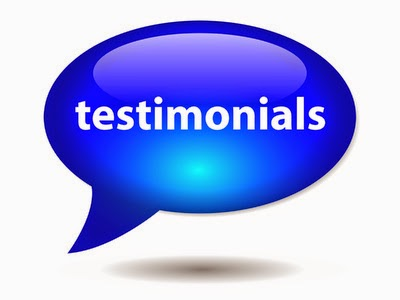 Customer and Team Testimonials