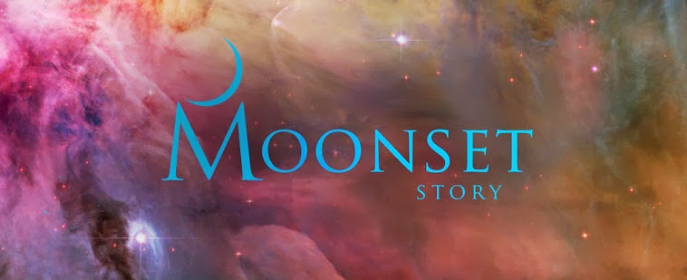 Moonset Story