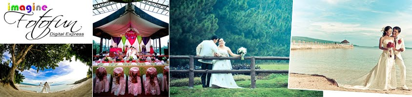Imagine Fotofun Digital Express - Wedding Photographer in Davao del Sur