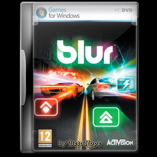 Blur Full Español