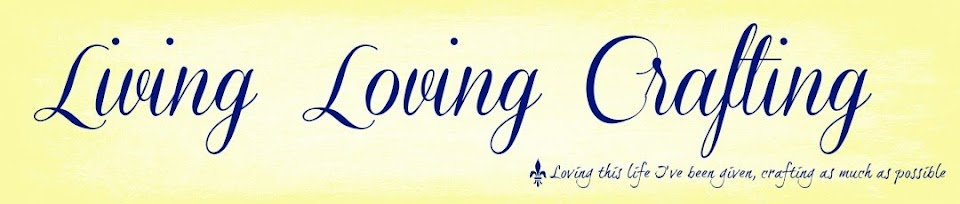 Living, Loving, Crafting
