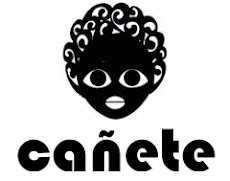 Logo del Festival de Arte Negro Cañete