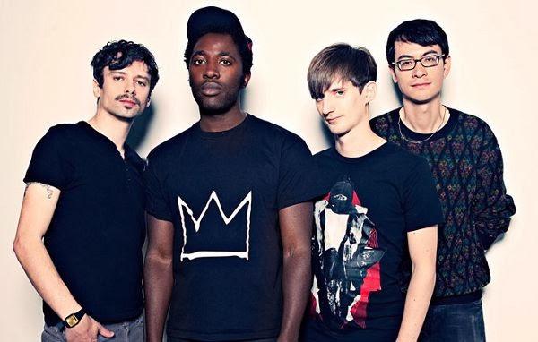 Bloc Party - Montreal (Ejeca Remix)