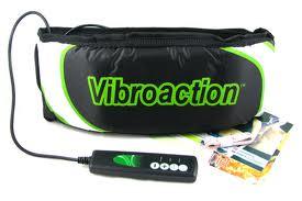 حزام التخسيس فيبرو اكشن - Vibroaction - يستخدم لشد الترهلات وتخسيس كافة انحاء الجسم  01006116307