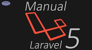 Manual avanzado para Laravel