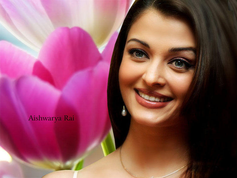 Aishwarya Rai Best Wallpapers