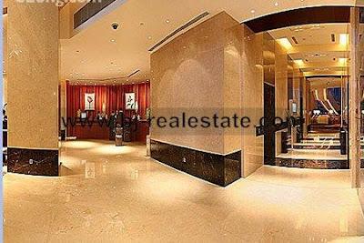 The Westin Beijing Financial Street Executive Residence