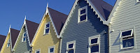 Granny flats and Kit homes by the Nova Group use weatherboards