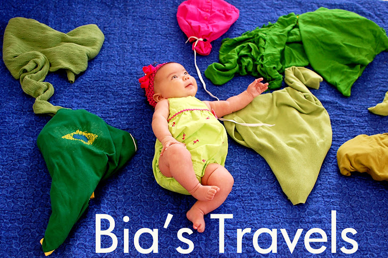 Bias Travels