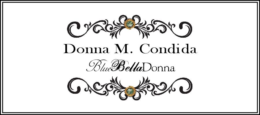 Donna M Condida | Blog