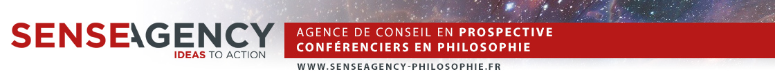 Sense Agency Philosophie