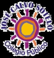 Web oficial del CEIP José Calvo Sotelo