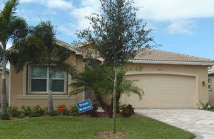 SOLD BY MARILYN: New home in VALENCIA RESERVE