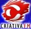 ouvir a Rádio Criativa FM 106,3 Martinho Campos MG