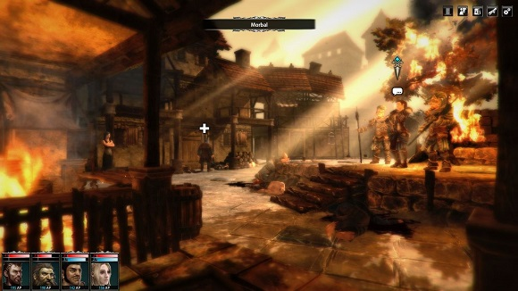 blackguards pc game screenshot review gameplay 6 Blackguards Update v1.1 FLTDOX