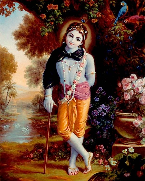 Hare Krishna guru sentenced to 19 years in jail for