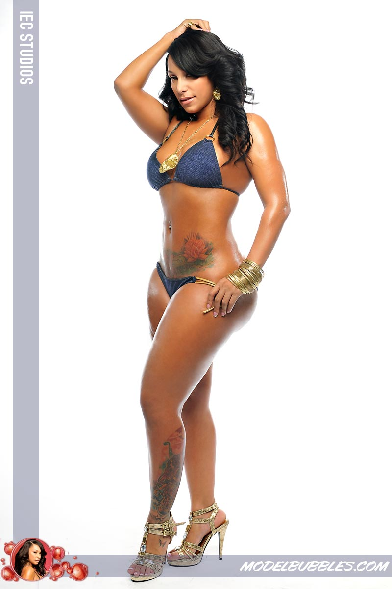 Big Latina Booty Alexis Rodriguez
