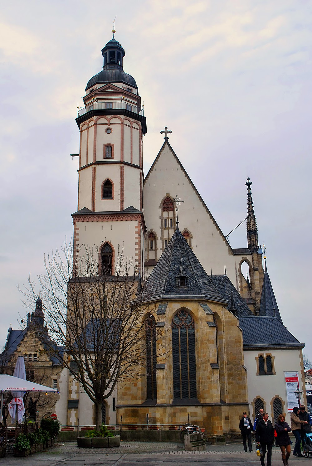 Leipzig Church