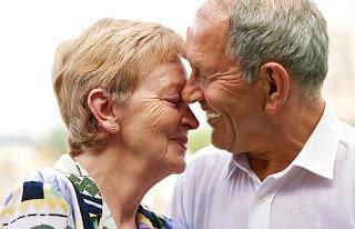 MEDICINA: O stáří a stárnutí aneb Dlouhý život i pro vaši pračku
