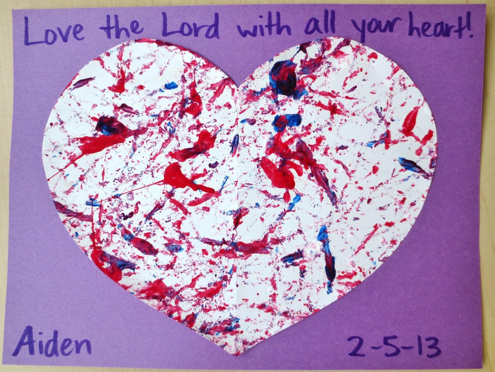 Princesses pies preschool pizzazz 3 valentine crafts for Valentine art and crafts for preschool