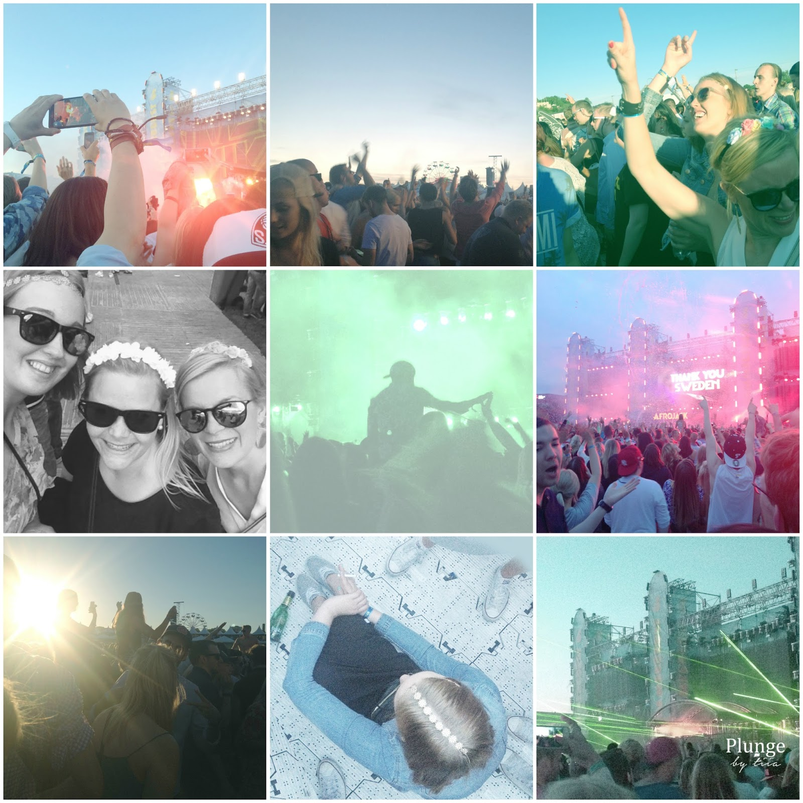 Summerburst 2015