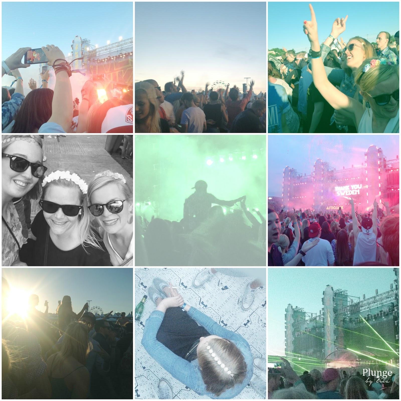 Summerburst 2015