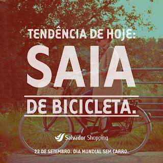 Imagem do Salvador Shopping no Facebook não segue formato de humor nerd